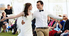 First wedding dance, Adelaide Wedding Dance Lessons